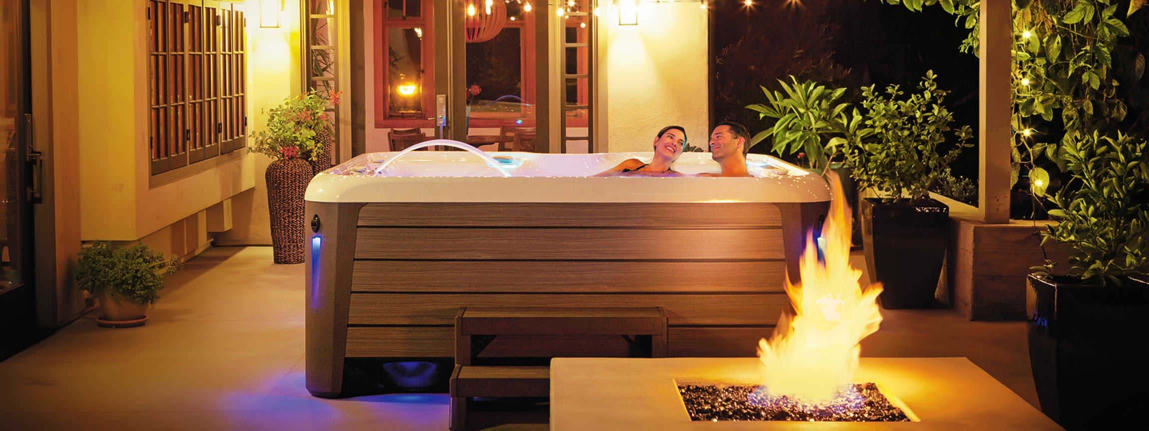 HotSpring – Hot Tubs